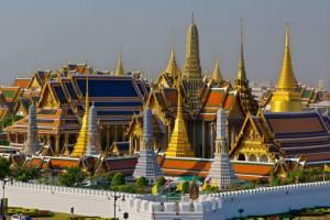 بانکوک؛ شهر فرشتگان