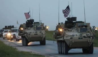 ورود 108 محموله سلاحهای آمریکایی از اردن به عراق