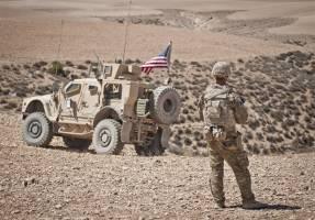 احداث پایگاه نظامی جدید آمریکا در شمال سوریه