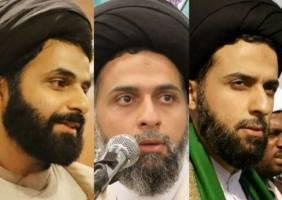 برادران صدرالساداتی جه کسانی هستند؟