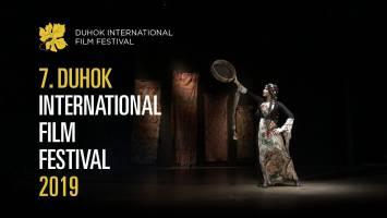شروع به کار هفتمین فستیوال بین المللی فیلم دهوک