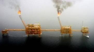 توسعه میدان گازی بلال به به شرکت ایرانی واگذار شد