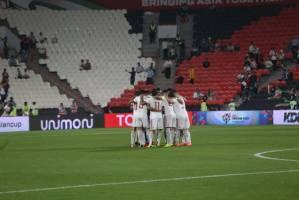 گام اول ایران در راه جام جهانی 2022