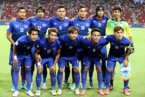 نظر سرمربی کامبوج در مورد تیم ملی ایران
