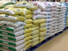 وزارت صمت دستور ترخیص برنج های متوقف در گمرک را داد