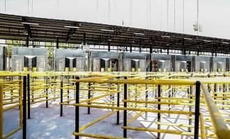 بازداشت پیمانکار نصب داربست در ورزشگاه آزادی