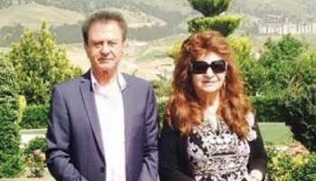 بانو ریسان، همسر استاد خالقی درگذشت