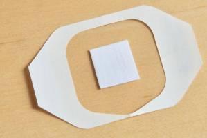 ساخت چسب های سرماخورگی با الهام از اگزما