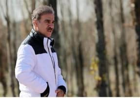 چرا مربی کردستانی تیم ملی استعفا داد؟