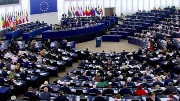 تشکیل انجمن دوستان کُرد در پارلمان اروپا