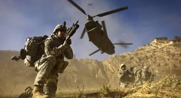جغرافیا و بودجه نظامی، دو عنصر تعیین کننده امنیت کشورها