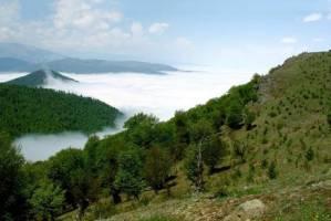 طرح بوم سازگان در کردستان اجرا می شود