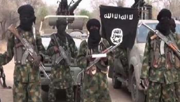حمله داعش به منطقه ای در خانقین عراق