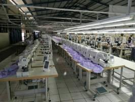 کرمانشاە مستعد تبدیل بە قطب تولید پوشاک کشوری است!