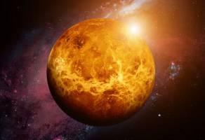 آیا سیارهی ونوس قابل سکونت بوده است؟
