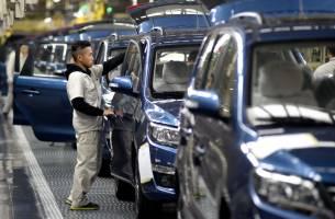 مقاومت بازار در برابر گران شدن خودروهای چینی