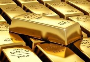 طلا بر سر راه کاهش یا افزایش قیمت مانده