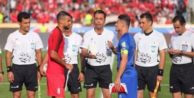 انتخاب یک داور ایرانی برای دیدار دو تیم ویتنام و مالزی در مسابقات انتخابی جام جهانی