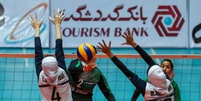 لغو قرعهکشی لیگ برتر بانوان والیبال؛ تا اطلاع ثانوی