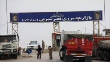 صادرات ایران به عراق به مرز ۴ میلیارد دلار رسید