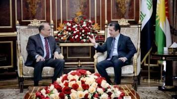 اعلام آمادگی آمریکا برای کمک به ساماندهی سیستم بانکی اقلیم کردستان
