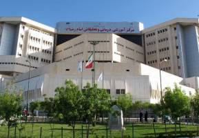 بکارگیری پیشرفته ترین سیستم آندوسکوپی در بیمارستان امام رضا کرمانشاه