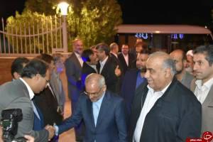 سفر وزیر آموزش و پرورش برای افتتاح مدارس مناطق زلزله زده