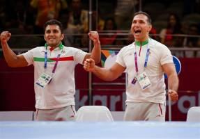 ۴ ووشوکار ایران در مسابقات جهانی مشخص شدند