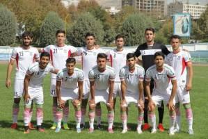 برنامه مسابقات تیم ملی فوتبال جوانان ایران در مرحله مقدماتی مسابقات انتخابی قهرمانی جوانان آسیا اعلام شد