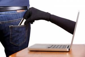 راهکارهایی جهت مقابله با سرقت اینترنتی