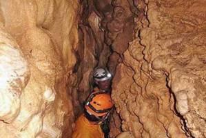 تغییر رنکینگ غارهای ایران