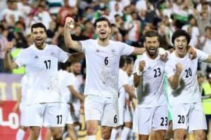 اعلام لیست تیم ملی فوتبال برای دیدار با کامبوج