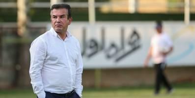 برگزاری دیدار تدارکاتی میان تیم ملی امید و باشگاه شهرخودرو