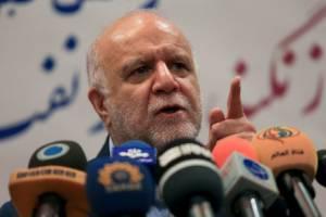 وزیر نفت افزایش قیمت و سهمیه بندی بنزین را رد نکرد