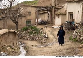26 در صد از استان کرمانشاه روستانشیناند