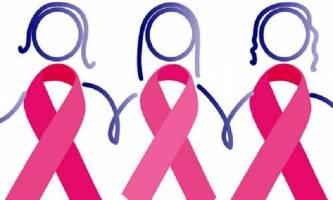 سرطان سینه، شایع ترین سرطان در زنان