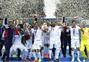 ایران اول آسیا و پنجم دنیا