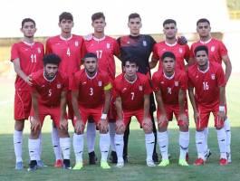 تیم ملی جوانان ایران در دیداری تدارکاتی به مصاف پارس جنوبی می رود
