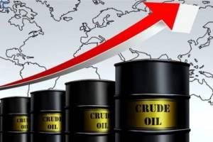 ۳.۵ درصد رشد قیمت نفت در هفته ای که گذشت