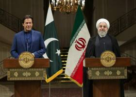 ایران با چهره گشاده از تلاشهای پاکستان برای همکاریهای منطقهای استقبال می کند
