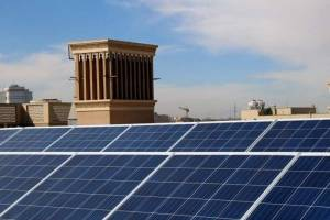 ظرفیت تولید انرژیهای تجدیدپذیر نسبت به سال گذشته رشد دو برابری داشته