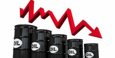 سقوط قیمت نفت در پی رکود اقتصادی جهان