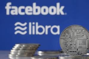 کشورهای اروپایی مخالف استفاده از ارز دیجیتالی فیسبوک