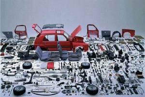 دلایل حذف برخی قطعات در تولید خودروی داخلی