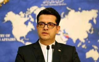 حضور نظامی ترکیه در سوریه غیرقابل قبول است