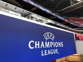 روایتی از شب قبل از هفته سوم مرحله گروهی لیگ قهرمانان اروپا