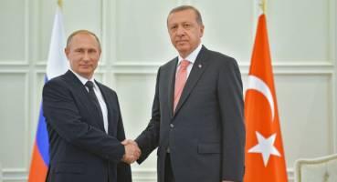 متن کامل توافقنامه روسیه و ترکیه بر سر مناطق کردنشین سوریه!