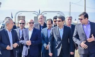احداث واحد جدید پتروشیمی در کرمانشاه به زودی