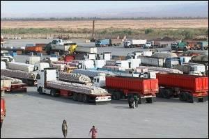 عراق اولین وارد کننده محصولات کشاوزی ایران است