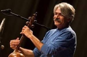کیهان کلهر مرد موسیقی جهان و افتخاری برای ایران
